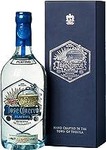 José Cuervo Platino Reserva de la Familia mit Geschenkverpackung Tequila 1 x 0.75 l