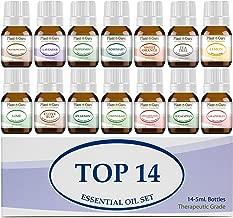cosprof essential oils