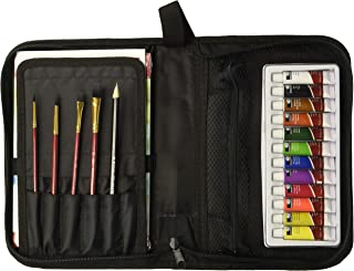 Art Instructor Watercolor Travel Set-Small - 21Pc