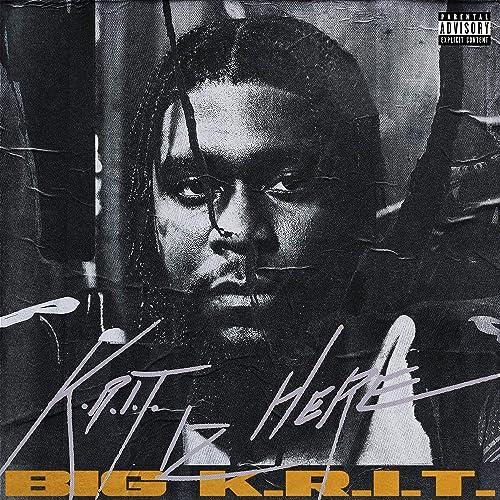 I Been Waitin [Explicit] by Big K R I T  on Amazon Music - Amazon com
