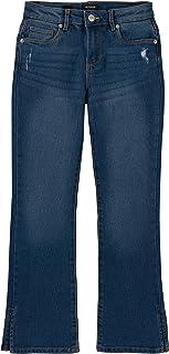 HUDSON Girls' Flare Denim Jean