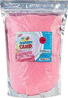 Sensory Sand (Pink, 3 Pounds