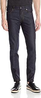 Men's Jay Dry Indigo Jeans