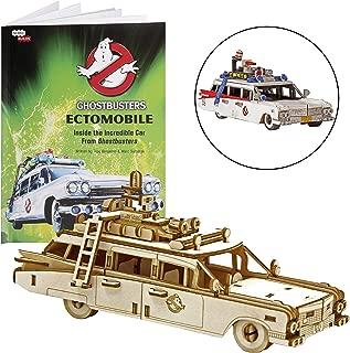 Best ghostbusters model car kit Reviews