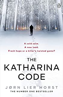 The Katharina Code: You loved Wallander, now meet Wisting. (Cold Case Quartet Book 1) (English Edition)