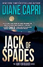 Jack of Spades: Hunting Lee Child's Jack Reacher (The Hunt For Jack Reacher Series Book 11)
