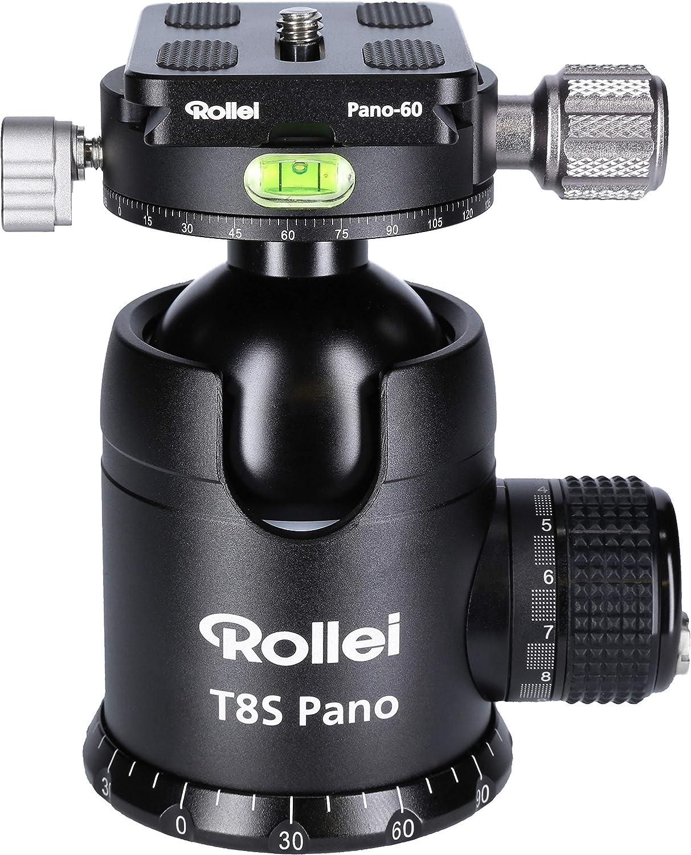 Rollei T5s Mark Ii Professioneller 360 Grad Kamera Kamera