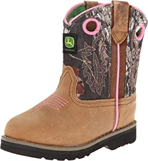 1318 Western Boot (Toddler)