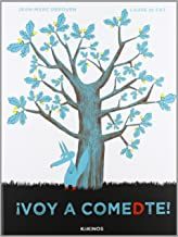 Voy a comedte! (Spanish Edition)