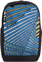 Ethnotek Wayu Classic Boho Bohemian Unisex Daypack with Hand Woven Tribal Fabric