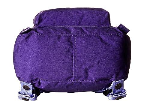 Violeta Fjällräven Kånken Fjällräven Kånken Mini Violeta P8qfC