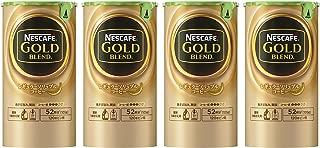 ネスカフェ ゴールドブレンド エコ&システムパック 105g×4本パック