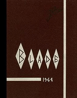(Reprint) 1964 Yearbook: Bladensburg High School, Bladensburg, Maryland