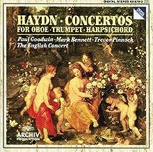 Best haydn oboe concerto Reviews