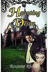 Haunting Desire Kindle Edition