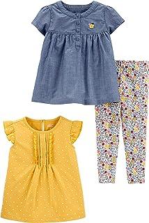 Toddler 3-Piece Playwear Set