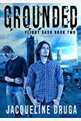 Grounded: Flight 3430 Book Two (Flight 3430 Duo 2) Kindle Edition