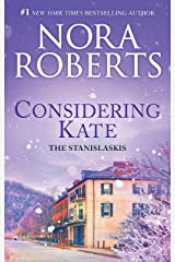Considering Kate (Stanislaskis Book 6) Kindle Edition