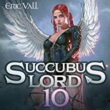 Succubus Lord 10