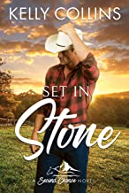 Set in Stone (Second Chance Series Book 3)