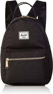 Best herschel mini backpack black Reviews