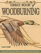 pyrography pattern books
