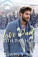 Love Pact with the Hero: A Christian Bodyguard Christmas Romance (Heroes of Freedom Ridge Book 2) Kindle Edition