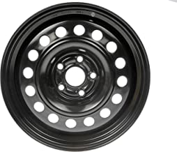 Dorman 939-119 Steel Wheel (15x6