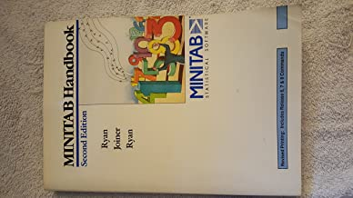 Minitab Handbook Second Edition