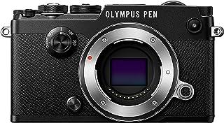Olympus PEN-F (Body-Only) (Black)