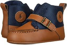 Polo Ralph Lauren Kids - Ranger Hi (Infant/Toddler)