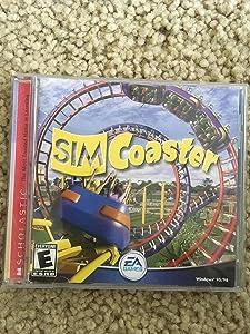 Sim Coaster, 2001