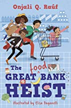 The Great (Food) Bank Heist