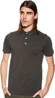 Jack & Jones Men's 12136668 Short Sleeves Polo