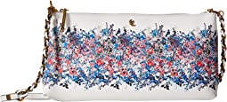 Elliott Lucca - Artisan 3 Way Demi Clutch