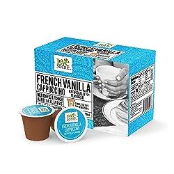 LoveSome French Vanilla Cappuccino