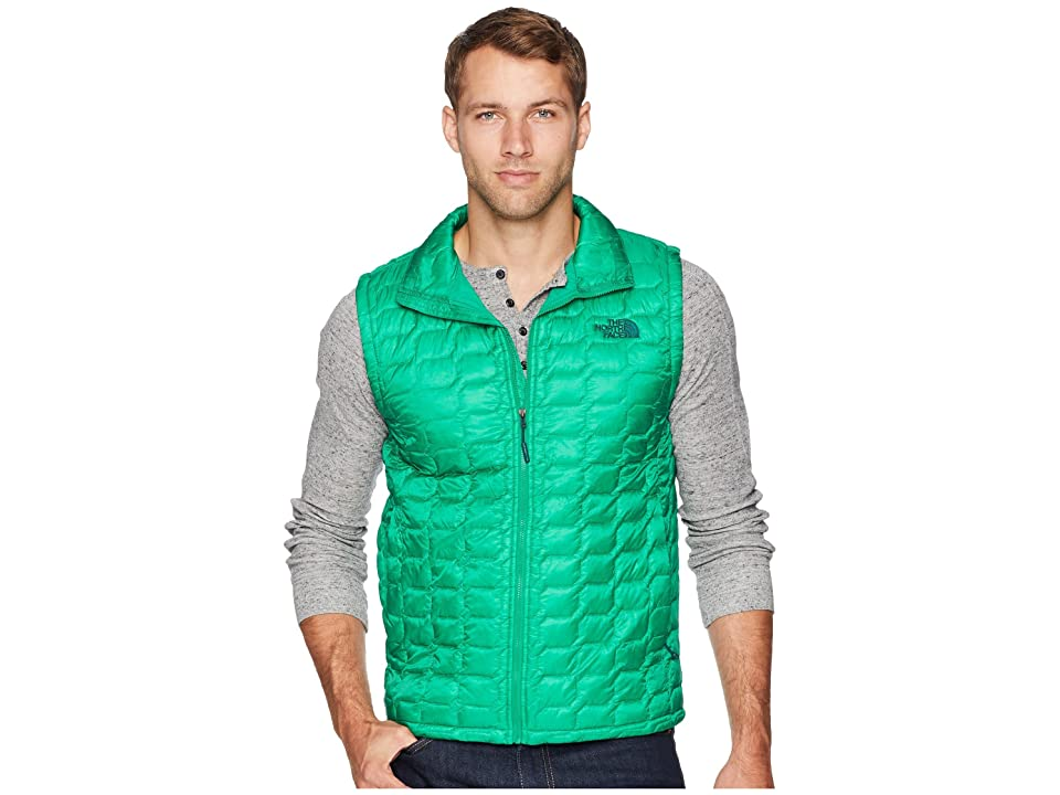 The North Face Thermoball Vest (Primary Green) Men