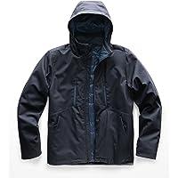 The North Face Apex Elevation Hooded Softshell Men's Jacket (Urban Navy/Urban Navy)