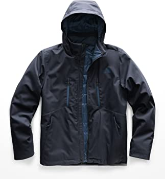 The North Face Apex Elevation Hooded Softshell Men's Jacket (M to XXL)