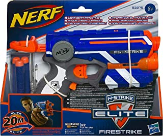 Nerf N Strike Elite Fire Strike Blaster