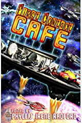 First Contact Cafe Kindle Edition