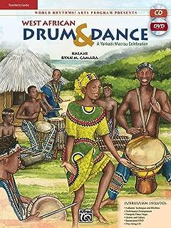 Best west african dance steps Reviews