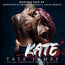 Kate: The Madison Kate Series, Book 4