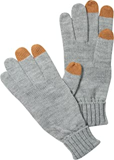 French Connection Men's Handeling Device Gloves