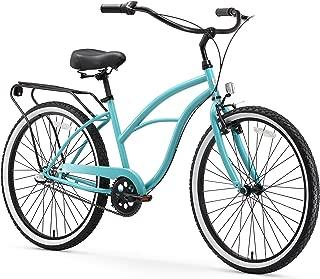 Best cruiser bike wheels Reviews