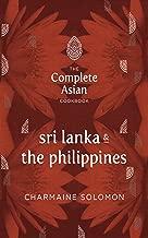 The Complete Asian Cookbook: Sri Lanka & The Philippines