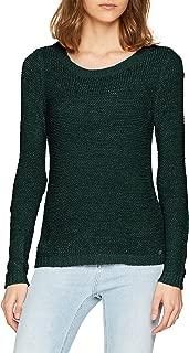 Only Onlviolet L//S Pullover CC Knt Su/éter pul/óver para Mujer