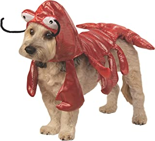 Rubies Mr Claws Pet Lobster Costume