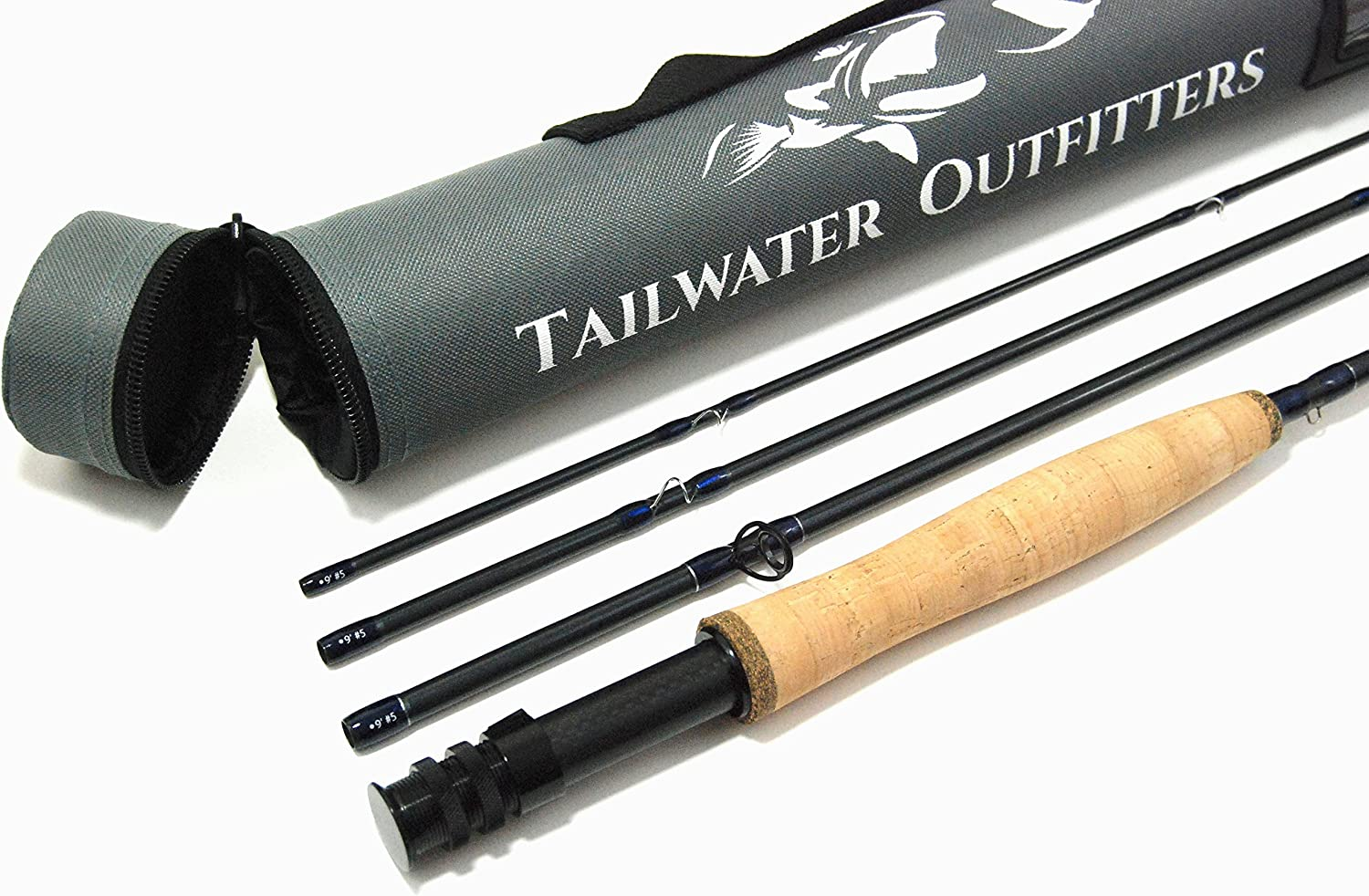 Tailwater Outfitters Toccoa Fly Rod