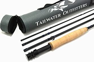 5ft fly rod